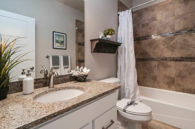 Project Gallery Modern Flooring Interiors Flooring Carpet - Bathroom remodel cheyenne wy