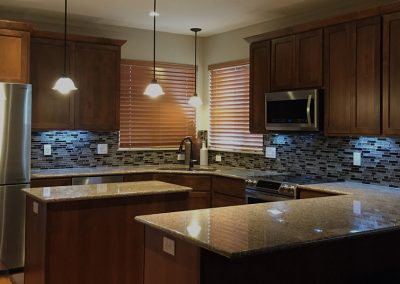 Kitchen Tile Cheyenne WY